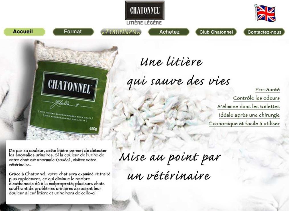 Chatonnel.com