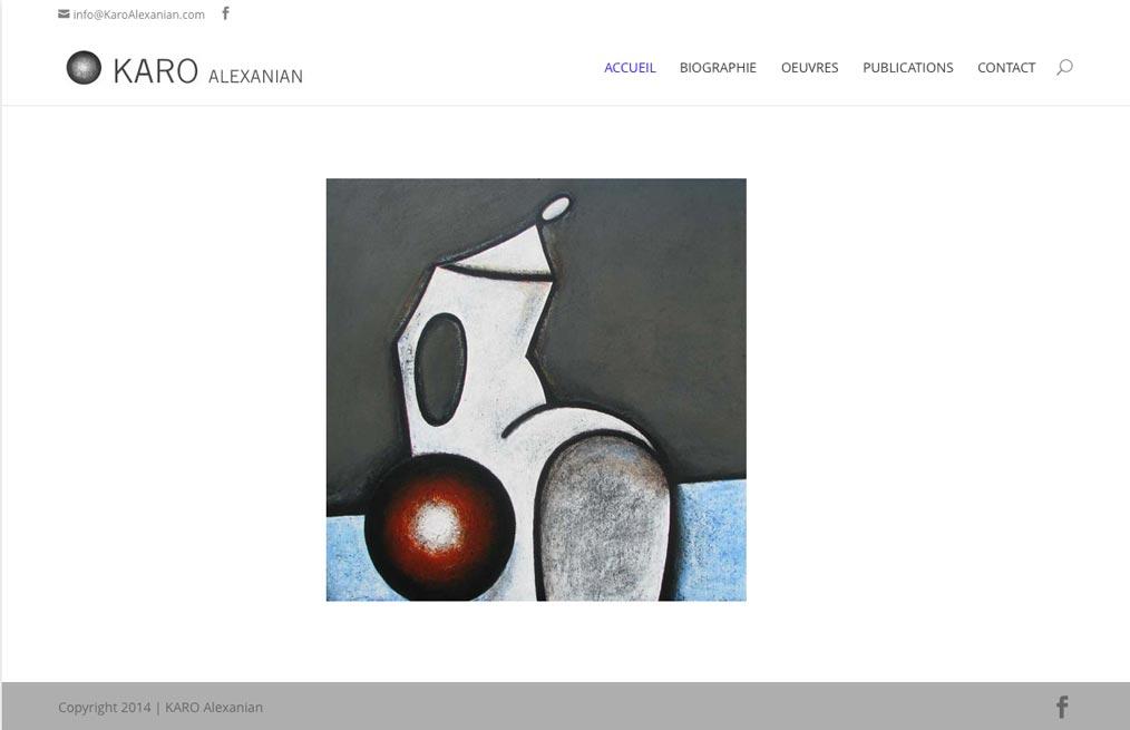 KaroAlexanian.com