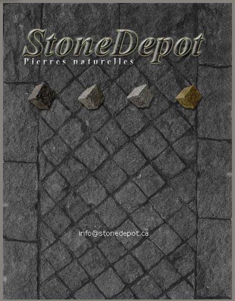 StoneDepot.ca